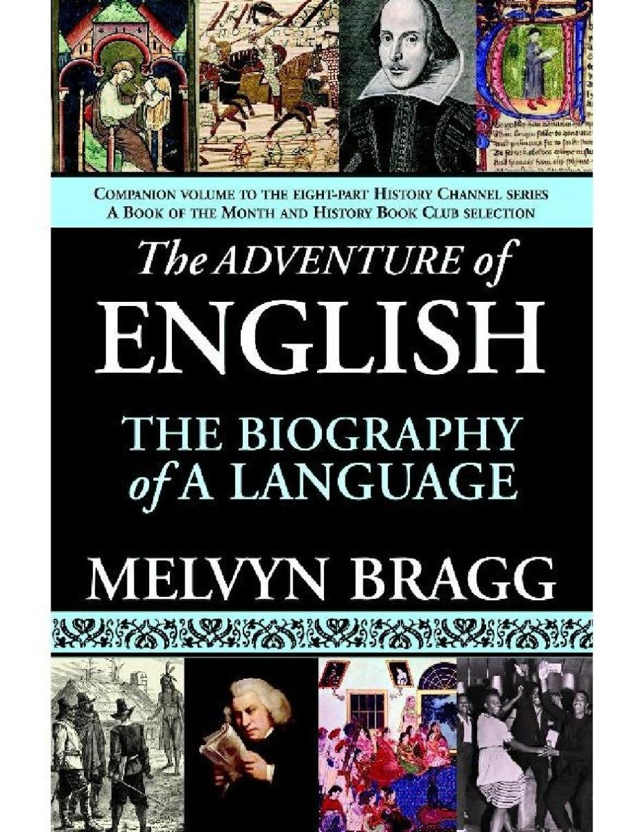 The Adventure of English - The Biography of A Language - BBC Documentary