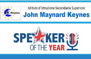 jm keynes speaker