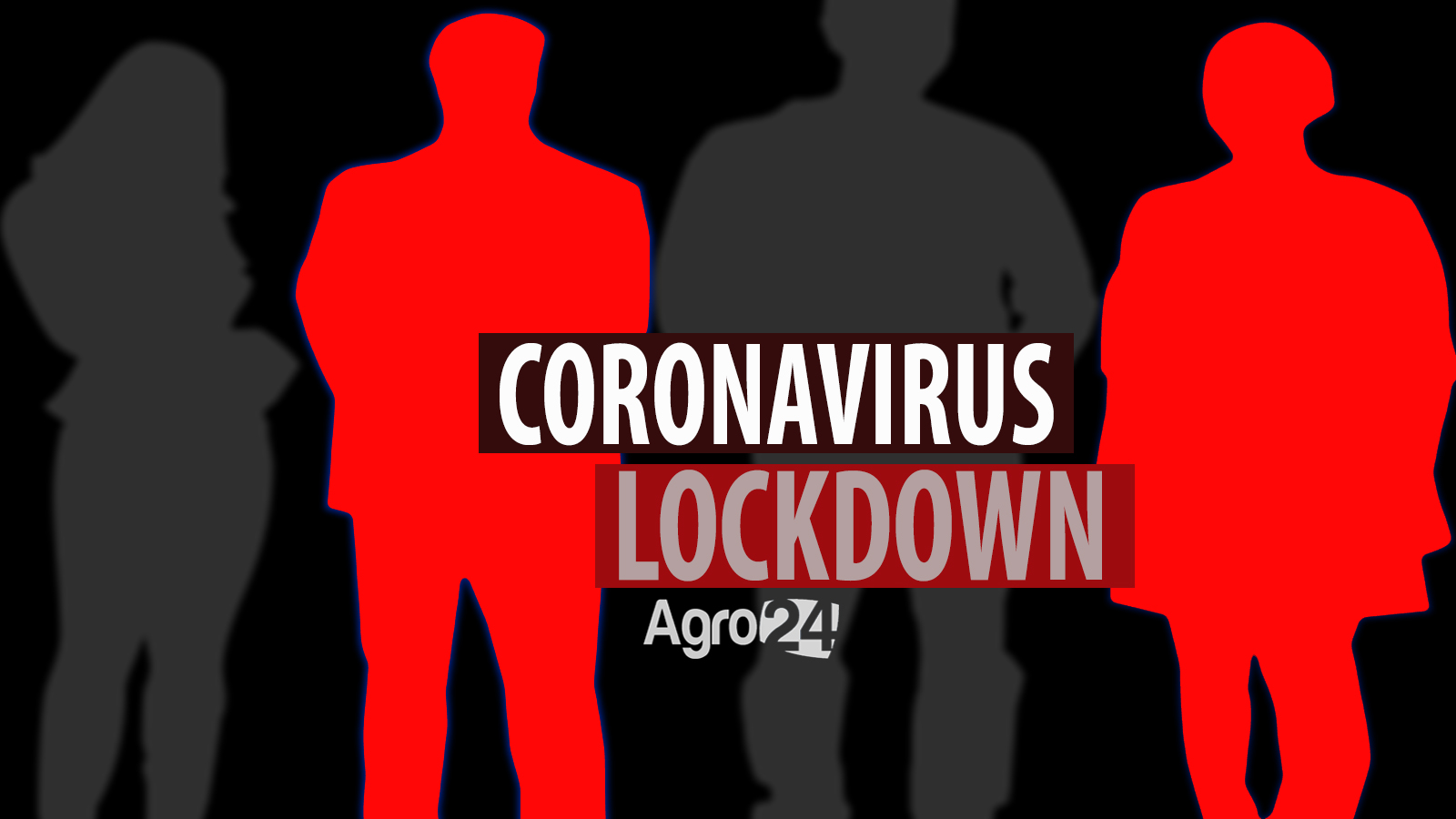 Life on Lockdown – Coronavirus Quarantine